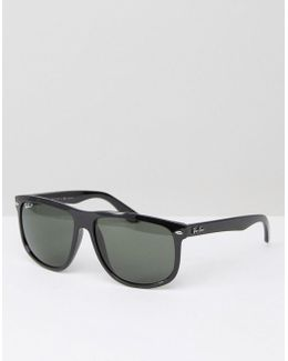 Wayfarer Sunglasses 0rb4147