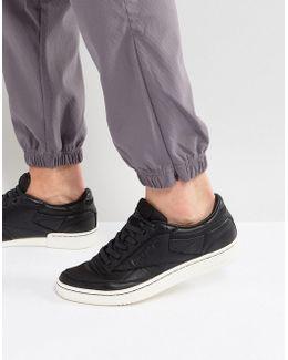 Club C 85 Np Sneakers In Black Bs6208