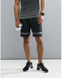 Running Active Tec Woven Shorts In Black 59253551
