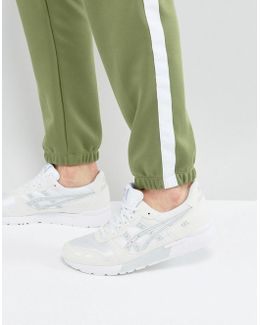 Gel-lyte Sneakers In White Hy7f3 0196