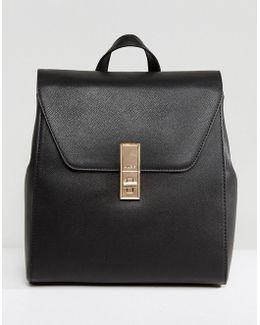 Sunriver Structured Backpack