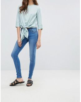 Five Betty Skintight Jeans