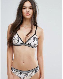 Navio Triangle Bikini Top
