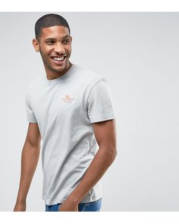 Originals T-shirt With Chest Embroidery