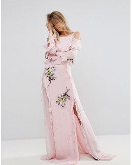 Tytherly Maxi Dress