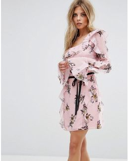 Milton Mini Dress