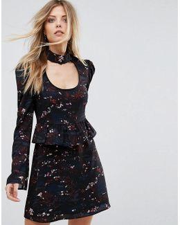 Westbury Mini Dress