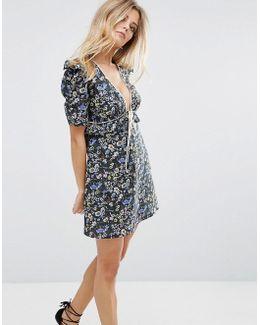 Farley Mini Dress