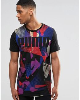 Vintage Graphic T-shirt Exclusive To Asos