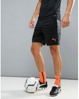 Football Evotrg Training Tech Shorts In Black 65534406