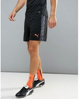 Football Evotrg Training Shorts In Black 65534806