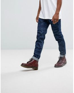 X Edwin Camo Jeans