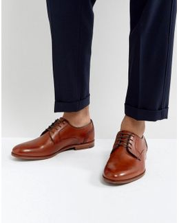 Iront Derby Shoes