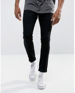 Revend Super Slim Rinsed Jean