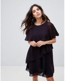 Midsummer Dream Layered Dress