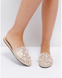 Allure Embellished Sandal