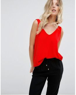 V Front Shell Top