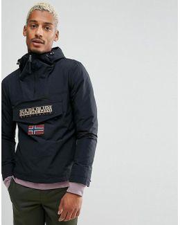 Slim Rainforest Jacket In Black
