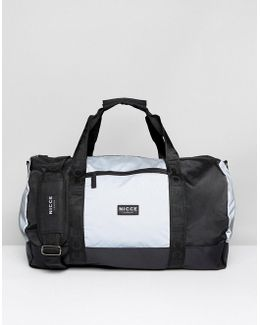 Holdall In Reflective