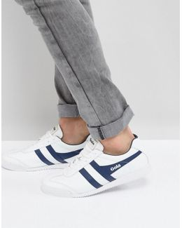 Harrier Leather Sneakers