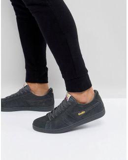 Equipe Suede Sneakers