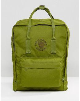 Re-kanken Backpack In Green 16l