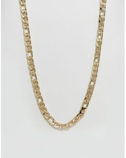 Gold Plated Heavyweight Chain