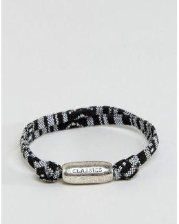 Aztec Woven Bracelet