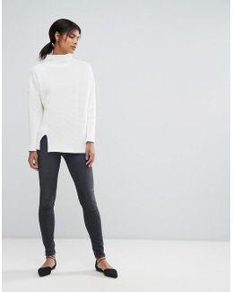 Rebound Skinny Jean