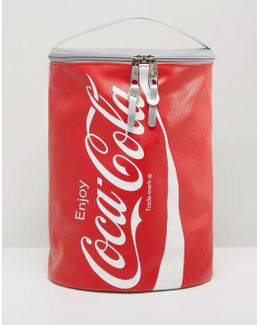 X Coca Cola Can Backpack