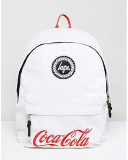 X Coca Cola Backpack