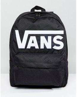 Old Skool Ii Backpack In Black V00oniy28