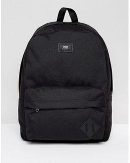 Old Skool Ii Backpack In Black Voniblk
