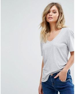 Miss Selfirdge Basic T-shirt