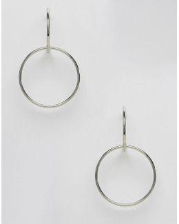 Ocielle Double Hoop Earrings