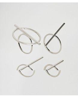Droille Circle & Bar Multipack Rings