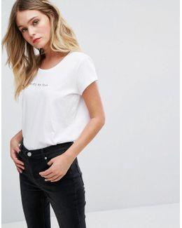 Feisty As Fcuk T-shirt