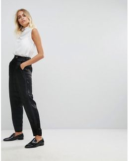 Striped Lounge Trousers