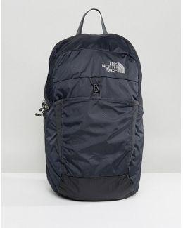 Packable Backpack Flyweight In Black