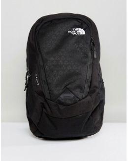Vault Backpack 28 Litres In Black
