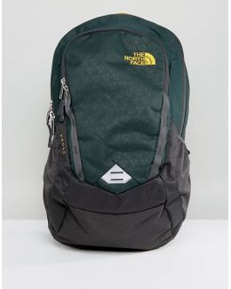 Vault Backpack 28 Litres In Green