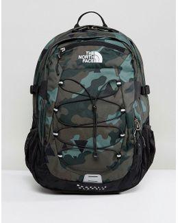Borealis Backpack In Camo