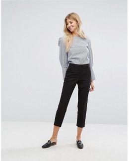 Slim Leg Trouser