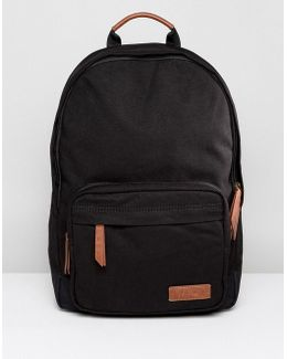Estate Backpack In Canvas