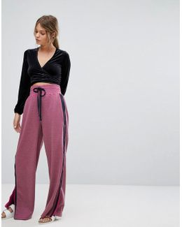 Movement Shade Flare Track Pants