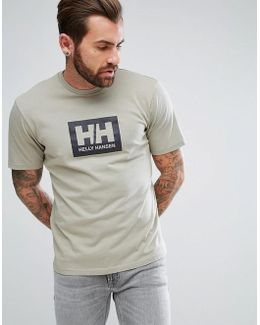 Helly Hanson Logo T-shirt