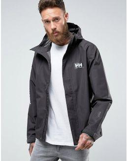 Helly Hanson Zip Hooded Jacket