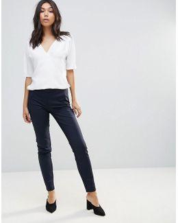 Peyton Ecco Skinny Trousers