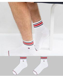 Heritage 2 Pack Sock