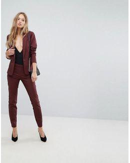 Suit Trouser Co-ord